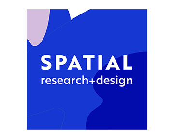 Spatial research+design